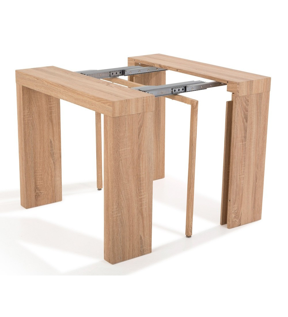 Table Console Extensible Lotus