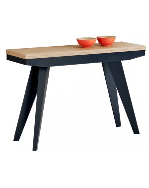 Structure Anthracite, Plateau Scandinave