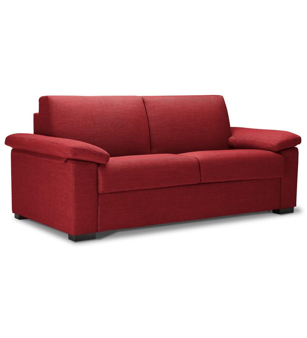 canap lit convertible en tous couchages quotidien confort camilla. Black Bedroom Furniture Sets. Home Design Ideas