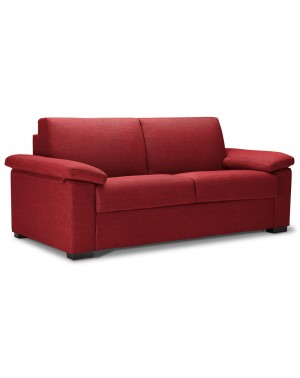 Canap lit convertible en tous couchages quotidien confort for Canape convertible alcantara