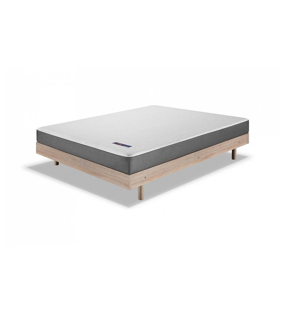 matelas dunlopillo intimis. Black Bedroom Furniture Sets. Home Design Ideas