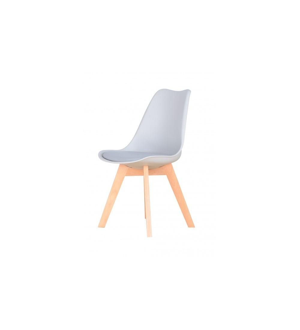 chaise scandinave livraison rapide